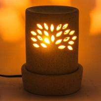 Tree Wave Electric Diffuser