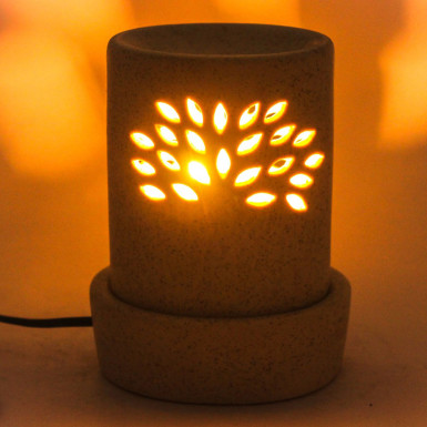 Buy Tree Wave Electric Diffuser