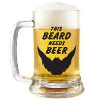 Beer for Beard Mug