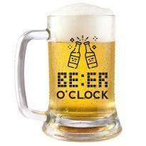Beer Time Mug