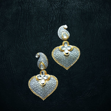 Buy Heart Shape Earrings