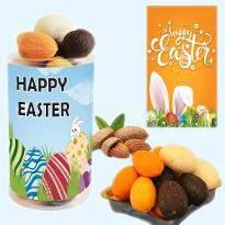 Easter Joyful Almond Eggs