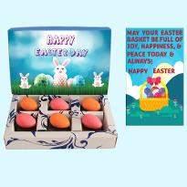 Assorted Joyful Easter Eggs