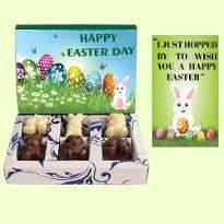 Yummy Easter Bunny