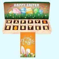 Easter Yummy Chocolate