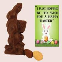 Easter Choco Bunny Eggs