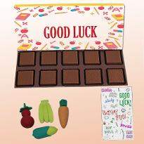 Good Luck Assorted Chocolates