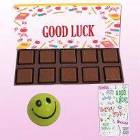 Good Luck Yummy Chocolates