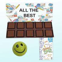 All the Best toothsome Chocolates