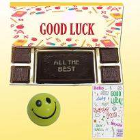 Good Luck Dark Chocolate