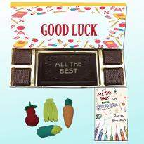 Good Luck Dark Yummy Chocolate