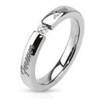 Silver Forever Love