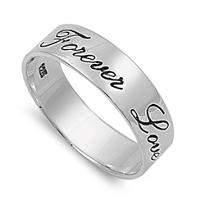 Forever Love Ring