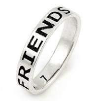 Friends Forever Ring