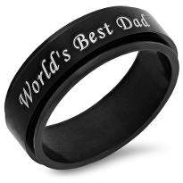 Ring for Best Dad