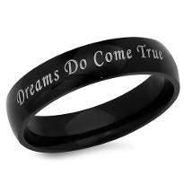 Dreams Do Come True Ring