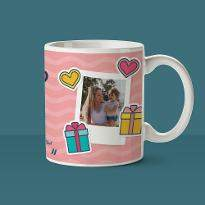 Mug with Photos