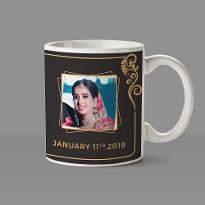 Best Anniversary Mug