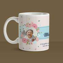 Lovely Personalised Mug