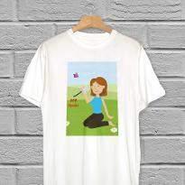 Elegant Tshirt
