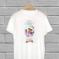 Delightful Mother Day T Shirt