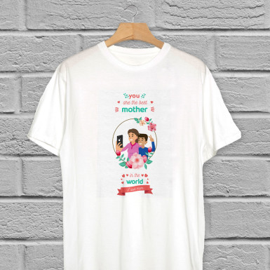 Buy Delightful Mother Day T Shirt