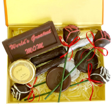 Buy Best Mom Chocolate