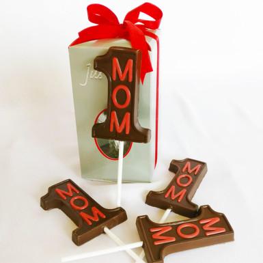 Buy Number 1 Mom Chocolate