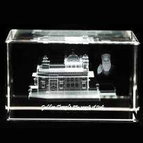 Religious Crystal Gift