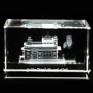 Buy Religious Crystal Gift