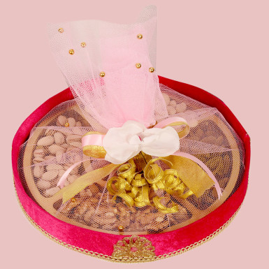 Buy Dry Fruit Potli