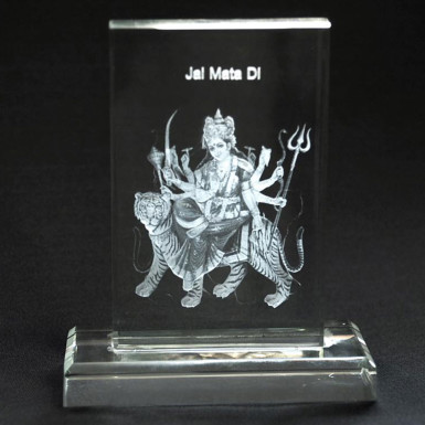 Buy Goddess Durga Crystal
