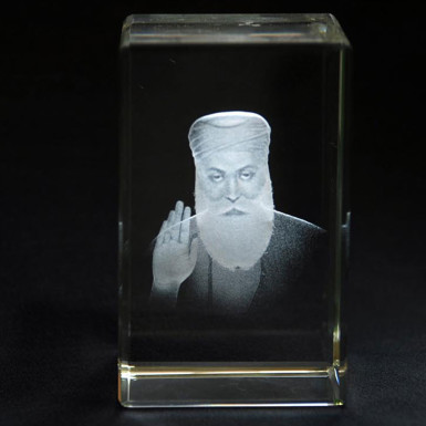 Buy 3d Religious Crystal Item