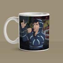 Best Time Mug