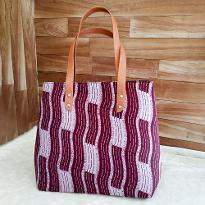 Vivid Designer Handbag
