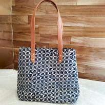 Motif Design Handbag