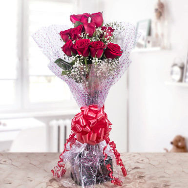 Buy Floral Romance