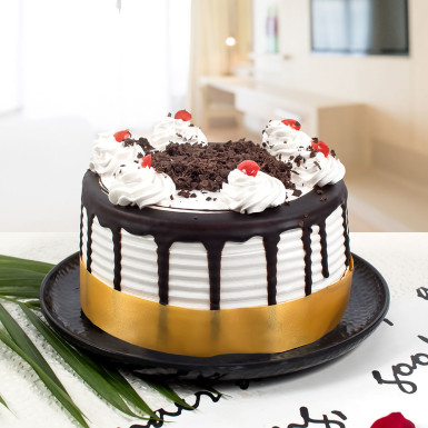 Buy Special Black Forest Cake