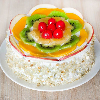 Buy Yummy Fruit Cake