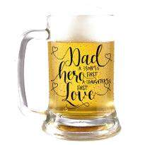 Awesome Dad Beer Mug