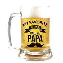 Amazing Dad Beer Mug