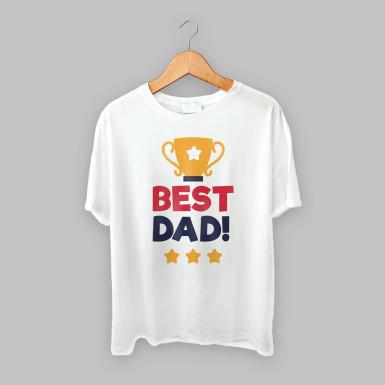 Buy Best Dad T shirt