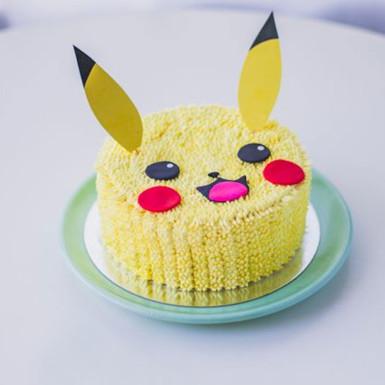 Buy Happy Pokemon Cake