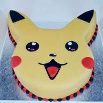 Special Pokemon Cake