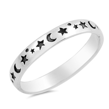 Buy Silver Plated Ring