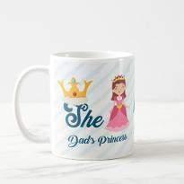 My Story Mug