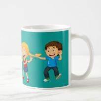 Naughty Brother Mug