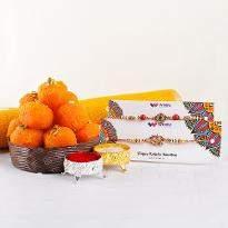 Rakhi Special Goodies