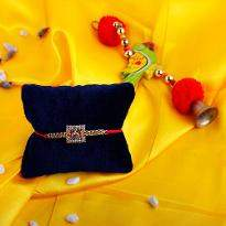 Memorable Rakhi Treat