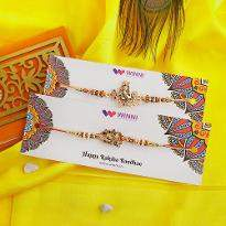 Rakhi for Lovely Brother